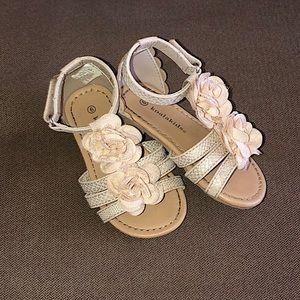 Koala Kids 🐨 Dress Sandals